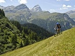 Mountainbike Impressioni